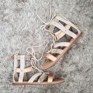 Sorel Ella Gladiator Sandals